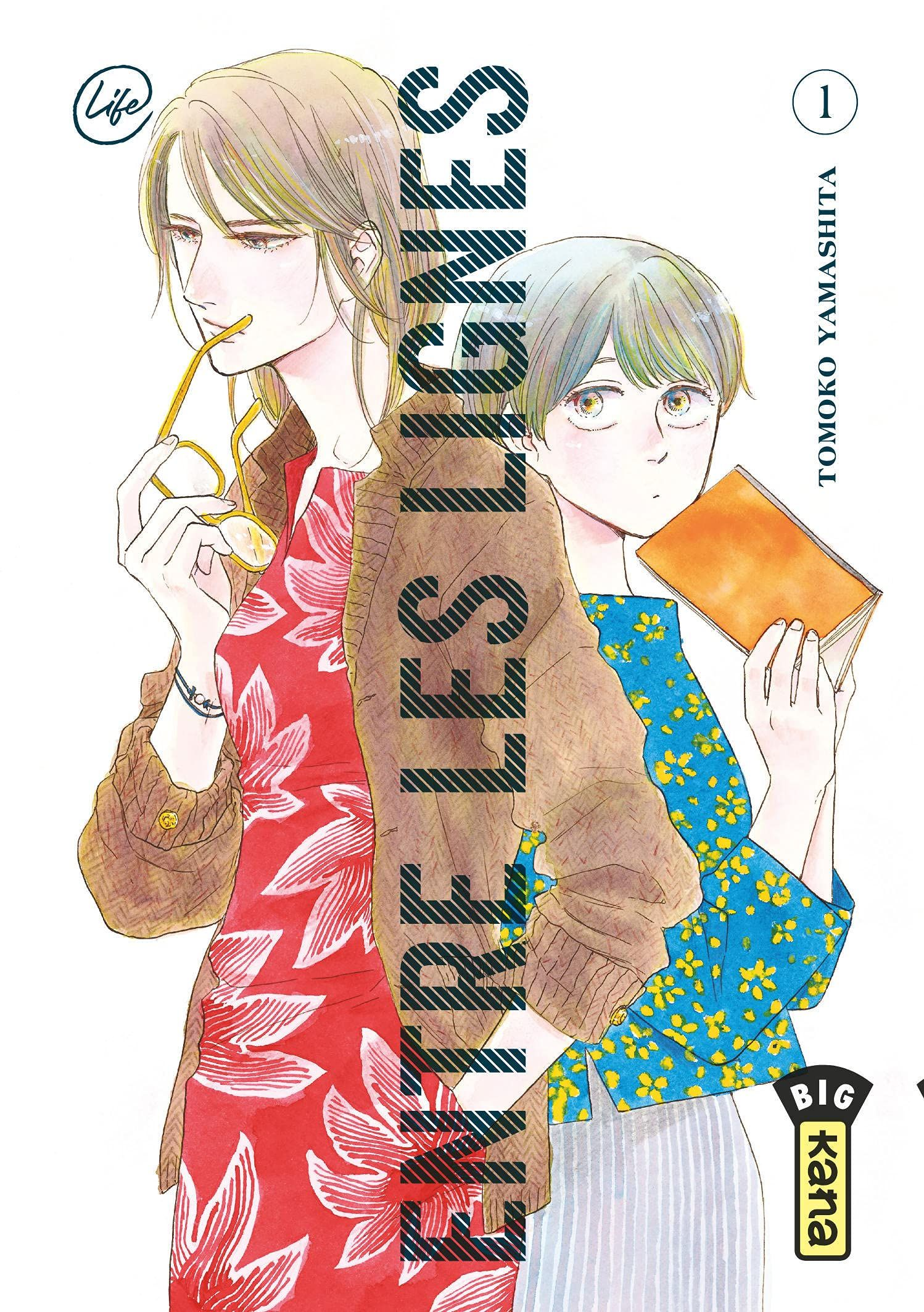 Manga - Entre les lignes