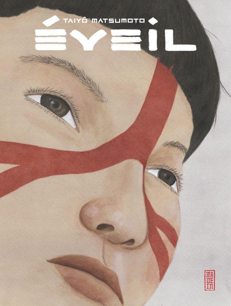 Manga - Eveil