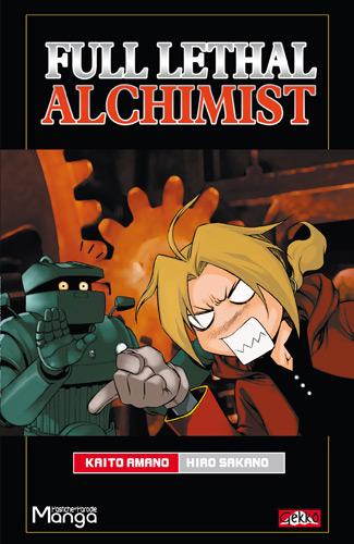 [Lecture] Le topic des BD/comic/mangas à éviter - Page 2 Full_lethal_01