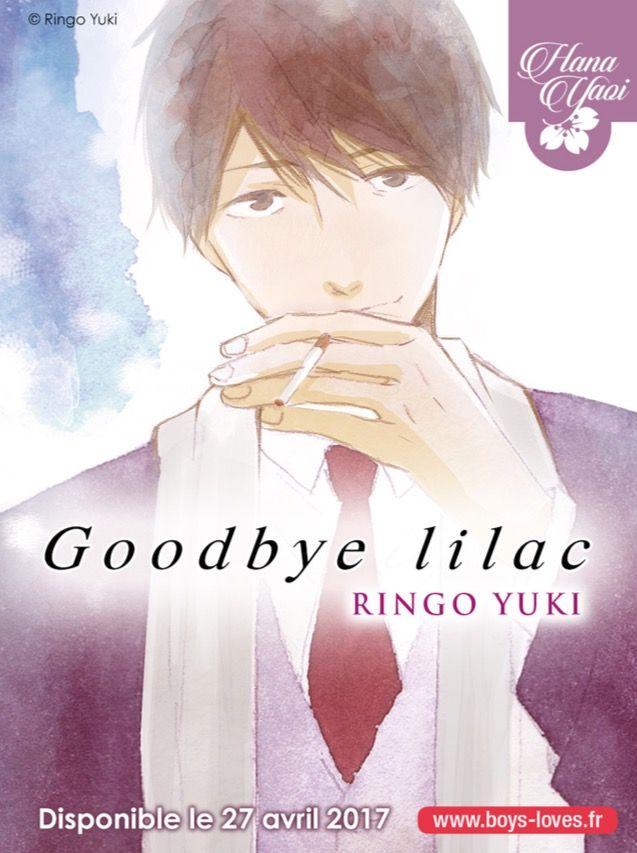 Ringo Yuki de retour dans la collection Hana