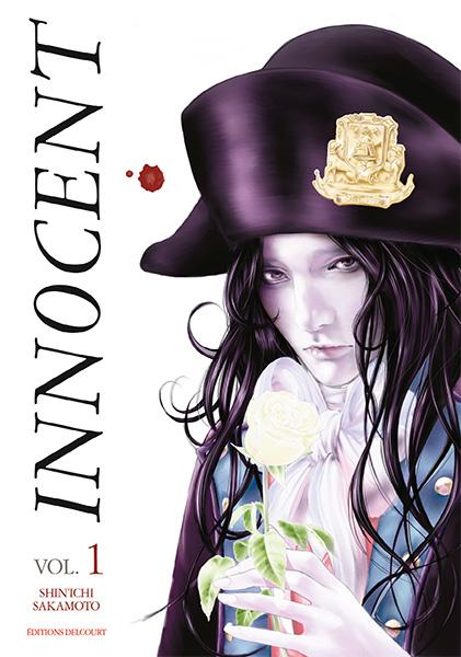 """Résultat de recherche d'images pour """"innocent manga"""""""