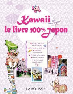livre manga kawaii