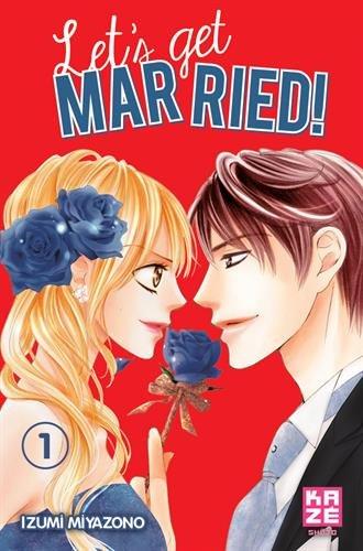 let's get married - kazé