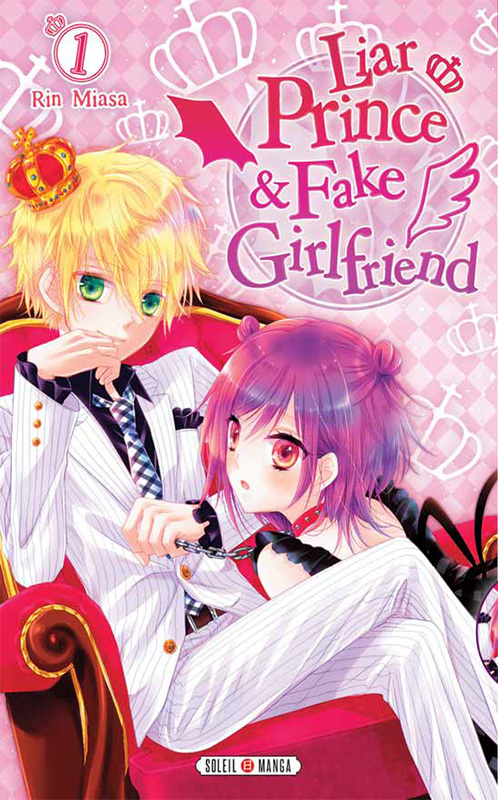 Liar Prince & Fake girlfriend