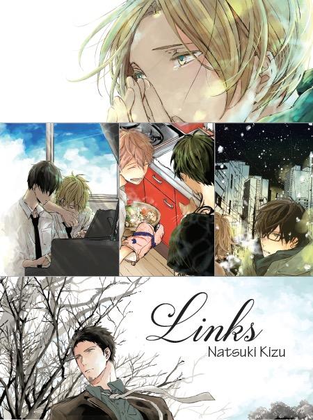 """Résultat de recherche d'images pour """"Links de Natsuki Kizu"""""""