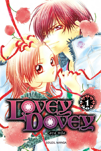 Lovey dovey T01-T05 FRENCH