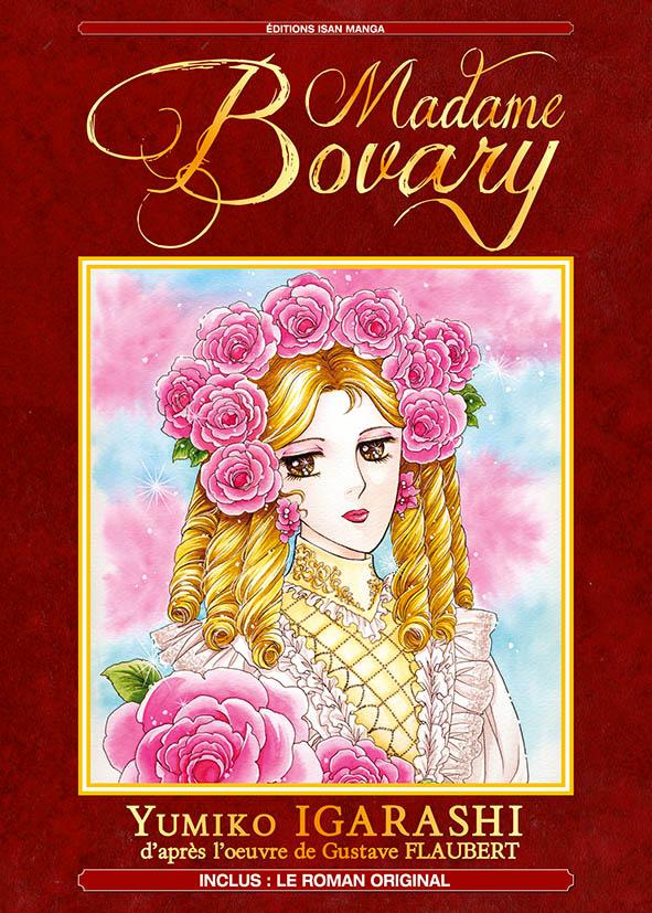 Madame bovary destiny