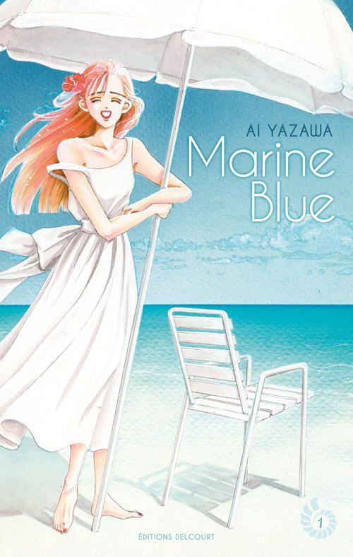 [News Quotidiennes Manga] - Page 33 Marine-blue-1-delcourt