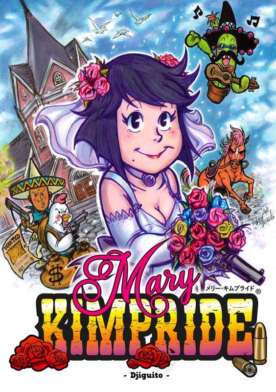 Djiguito Mary Kimpride