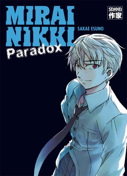 Mirai Nikki Mirai-nikki-paradox-casterman
