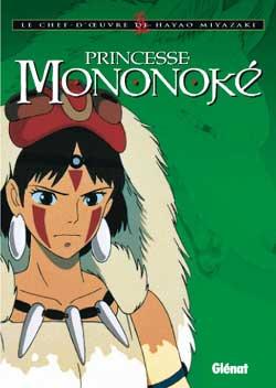 Princesse Mononoke Manga Serie Manga News