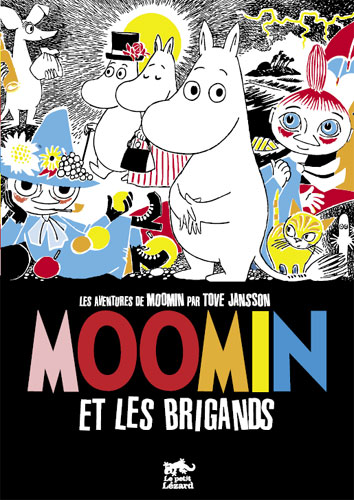 Actu Manga / Japanimation Moomins_01