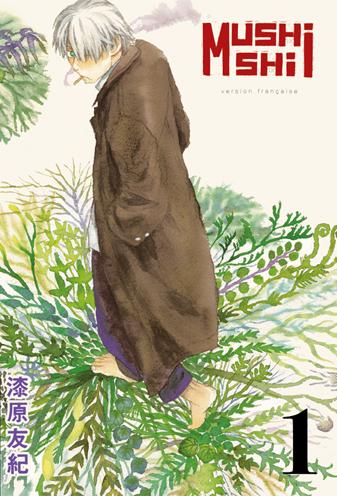 Mushishi 10 Tomes [Manga] [MULTI]