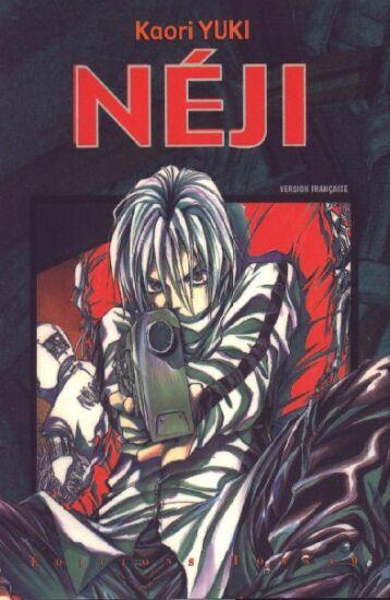 Manga - Neji