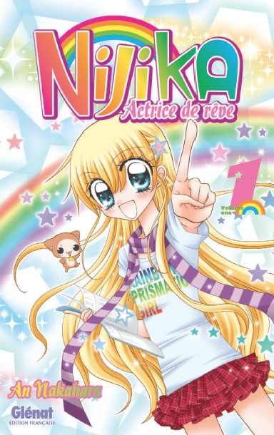 Nijika - Actrice de rêve Nijika-1