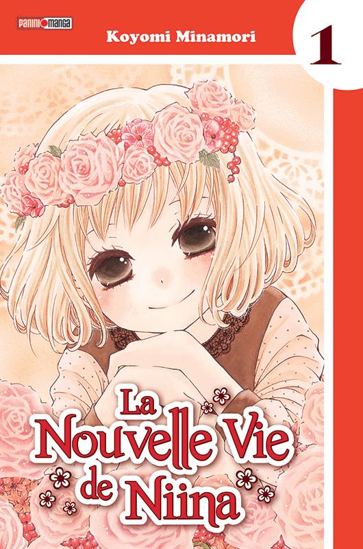 News - Quizz Shojo ! - Page 3 Nouvelle-vie-de-niina-1-panini