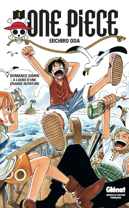 One Piece - Page 3 One-piece-edition-originale-1-glenat