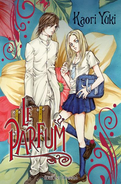 Manga - Parfum (le)