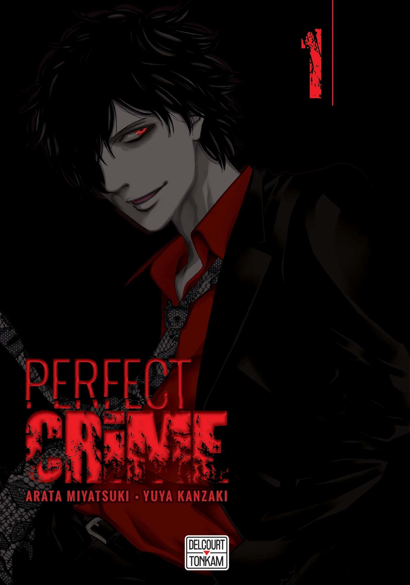 perfect crime A perfect crime has 304 ratings and 74 reviews adeeb said: this was a pleasant surprise i was drawn by the title, synopsis, and cover at the bookstore.