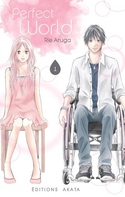 """Résultat de recherche d'images pour """"manga perfect world"""""""