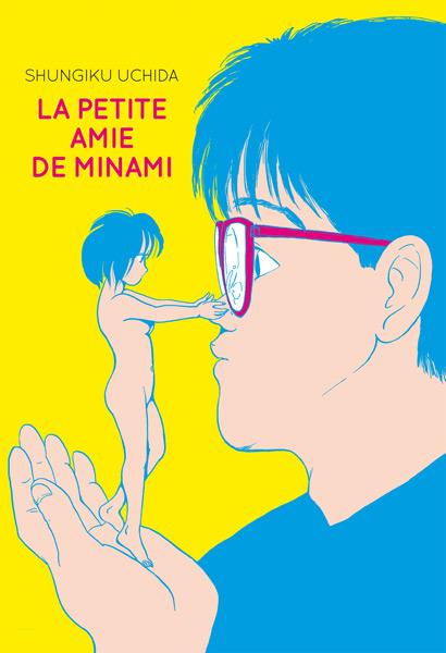Manga - Petite amie de Minami (La)