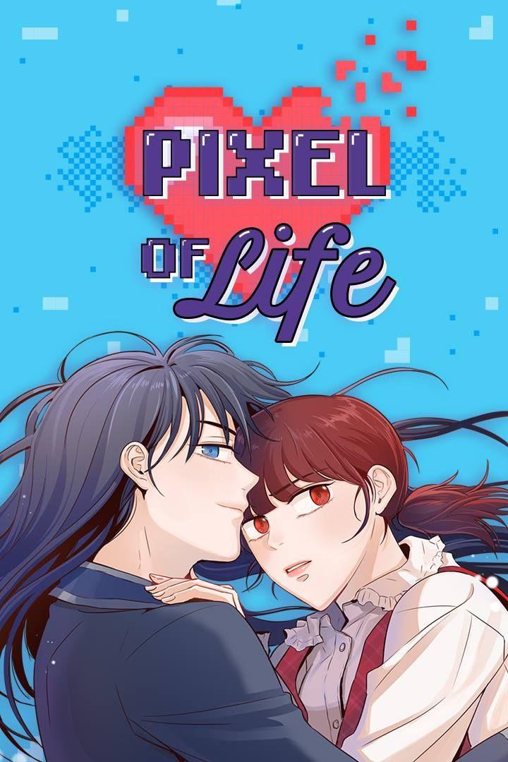 Critique De La Série Pixel Of Life Manga Série Manga News