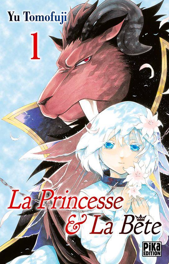 Manga - Princesse et la Bête (la)