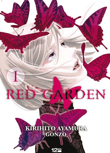 Red garden de Kirihito Ayamura  dans Bande dessinee red_garden_01