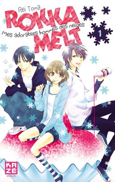 Rokka Melt - Mes adorables hommes des neiges Rokka-melt-1-kaze
