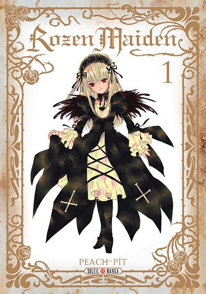 Rozen Maiden [Seinen] Rozen-maiden-2-ed-1-soleil