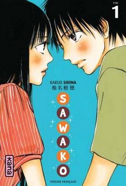 Sawako [Manga] Sawako1