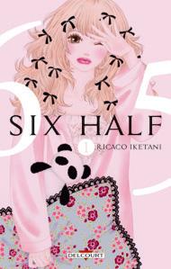 Manga - Six half