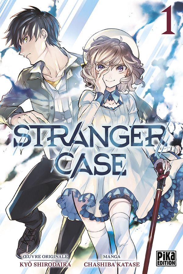 Stranger Case  / In/Spectre Stranger-case-1-pika