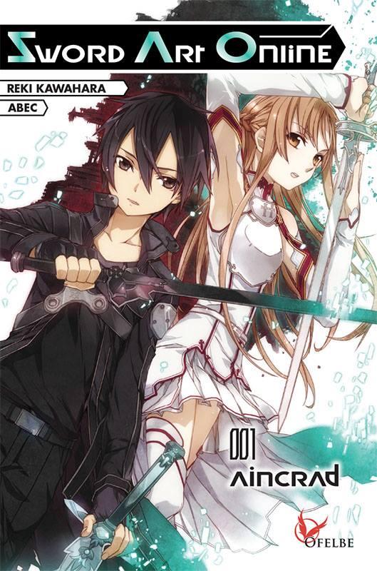"""Résultat de recherche d'images pour """"sword art online roman"""""""