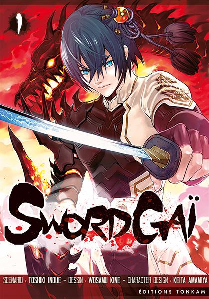 series manga