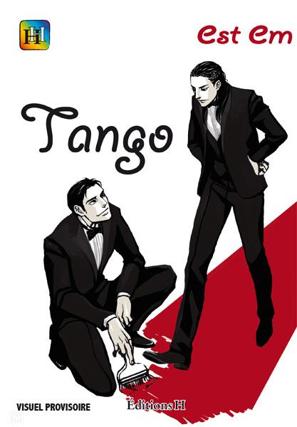 Manga - Tango