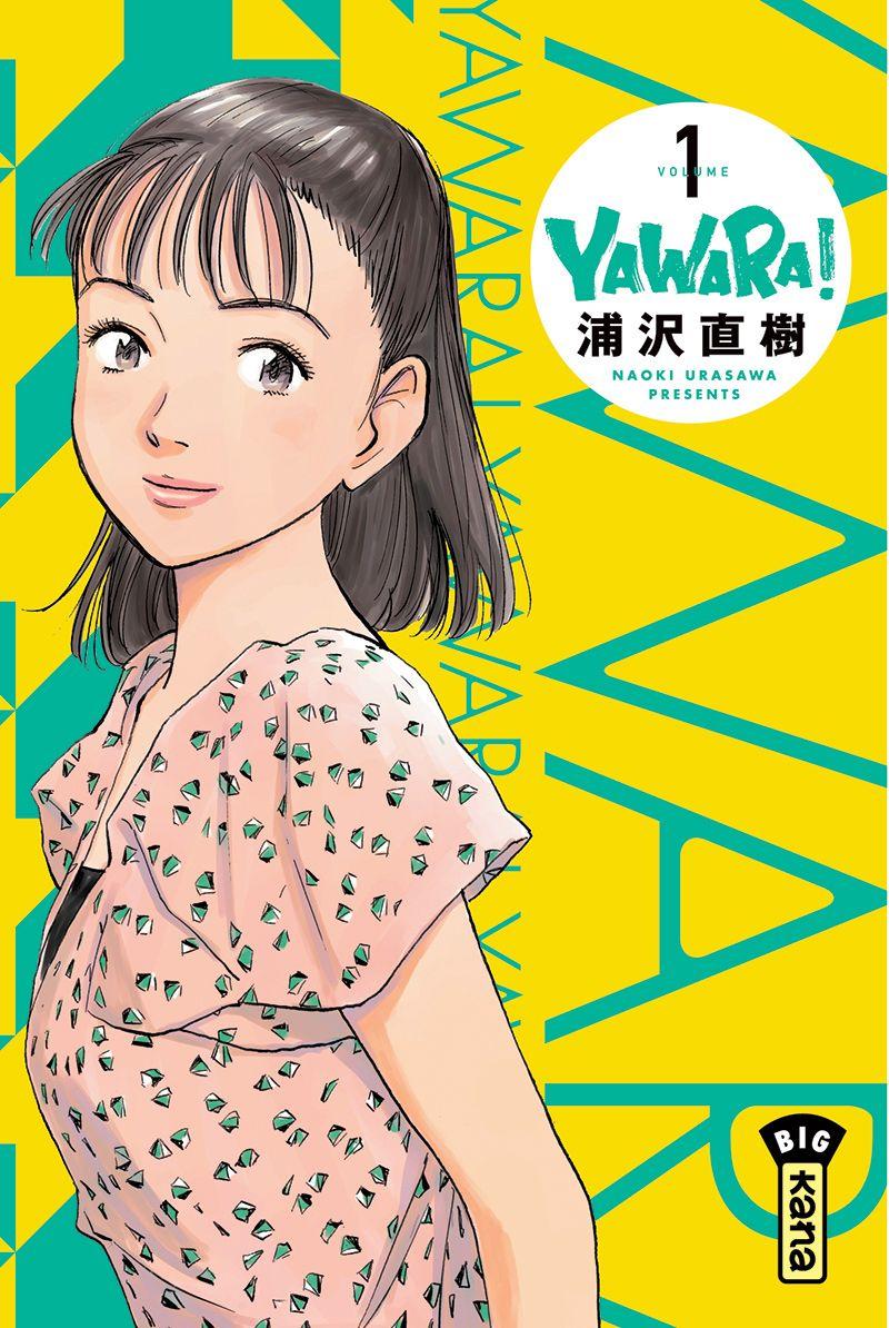 Yawara Naoki Urasawa