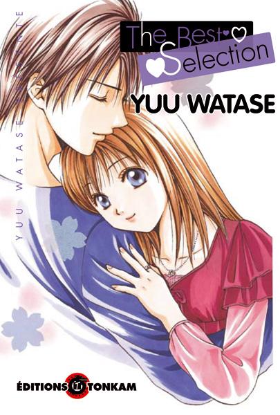 Yuu Watase The Best Selection Yuu-watase-best-selection