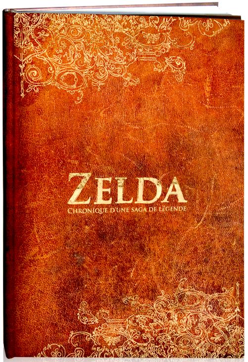 YOUPI ! Voici Zelda: The Skyward Sword !!! :3 - Page 2 Zelda-chronique-saga-legendaire