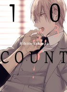 Manga - Manhwa -10 count Vol.3
