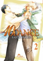 Manga - Manhwa -10 Dance Vol.2