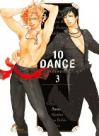 Manga - Manhwa - 10 Dance Vol.3