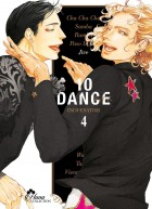 Manga - Manhwa -10 Dance Vol.4