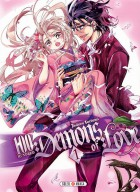 Manga - 100 demons of love Vol.1