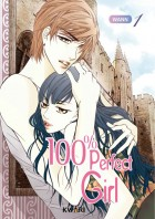lecture en ligne - 100% Perfect Girl Vol.1