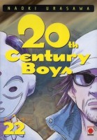 20th century boys Vol.22
