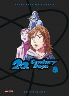 Mangas - 20th century boys - Deluxe Vol.8