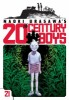 Manga - Manhwa - 20 Century Boys us Vol.21