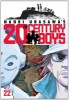 Manga - Manhwa - 20 Century Boys us Vol.22