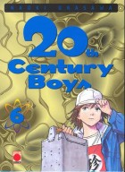 Manga - Manhwa - 20th century boys Vol.6